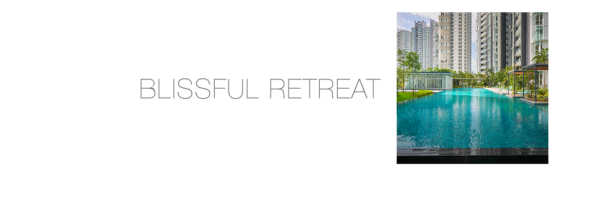 Blissful Retreat