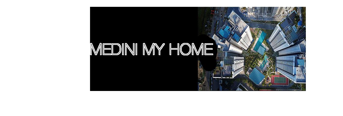 Medini My Home