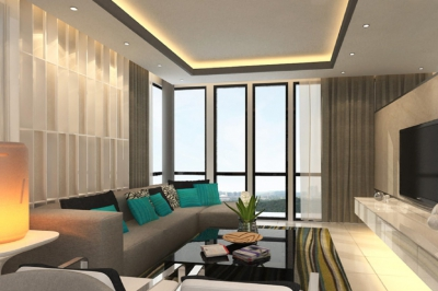 Medini Signature Type E Living